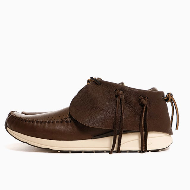 Image of visvim FBT ELK - BROWN