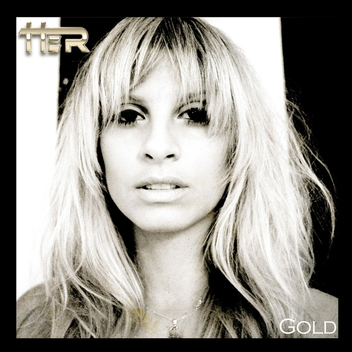 Image of HER - GOLD cd