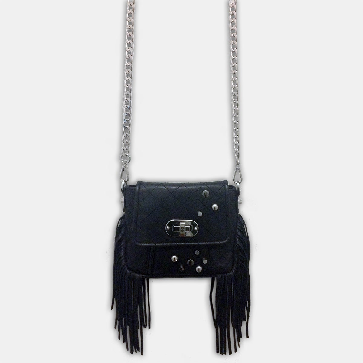 Image of Rebel Fringe Luxe