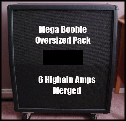 Image of Mega Oversize Pack