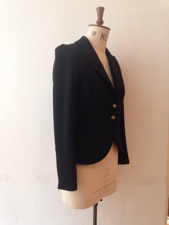 Image of Missy DuPont jacket