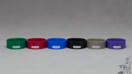 Image of Doppel Rings