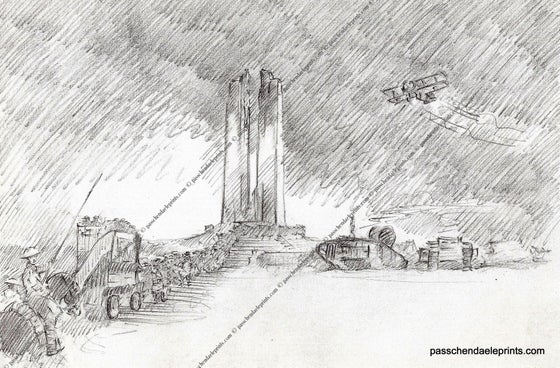 Image of Ghosts of Vimy