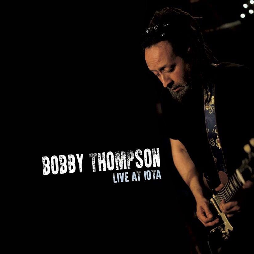 Image of 'Live At IOTA' • CD