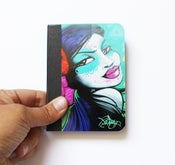 Image of Pocket Notebook