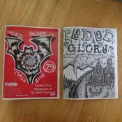 Image of Faded Glory Magazine #29 (9-15)