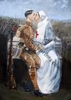 First / Last Kiss ~ Poperinghe