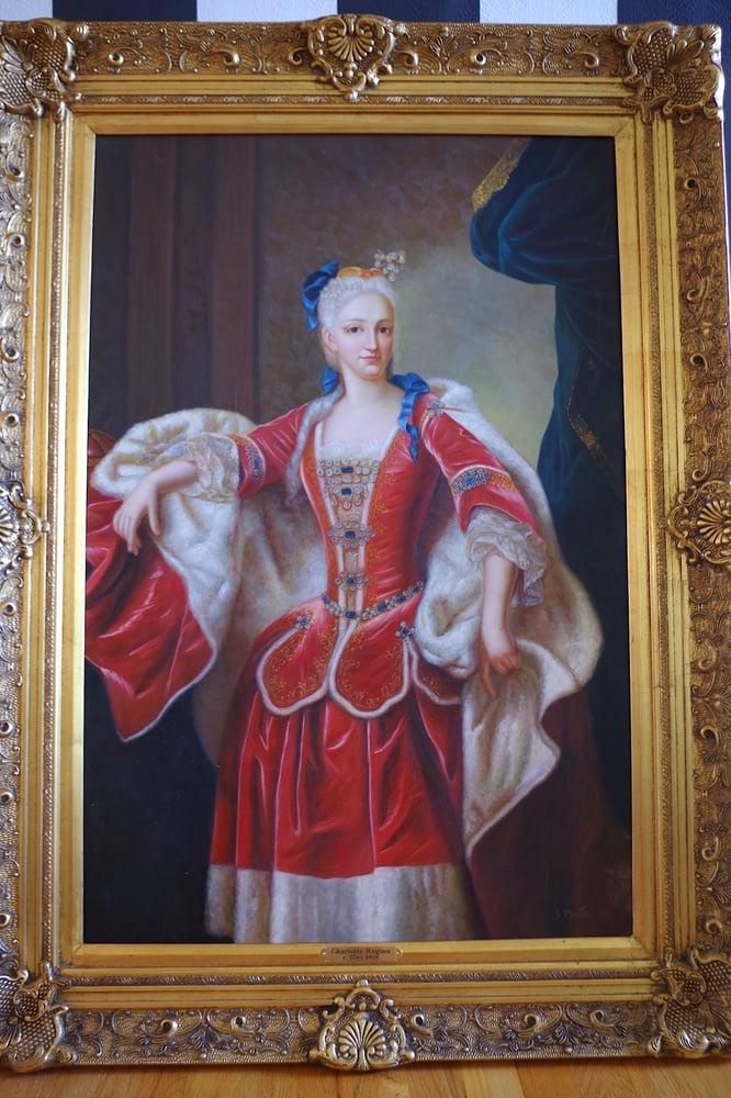 Image of Charlotte Regina
