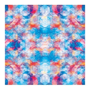 Image of Cuben Kaleidoscope