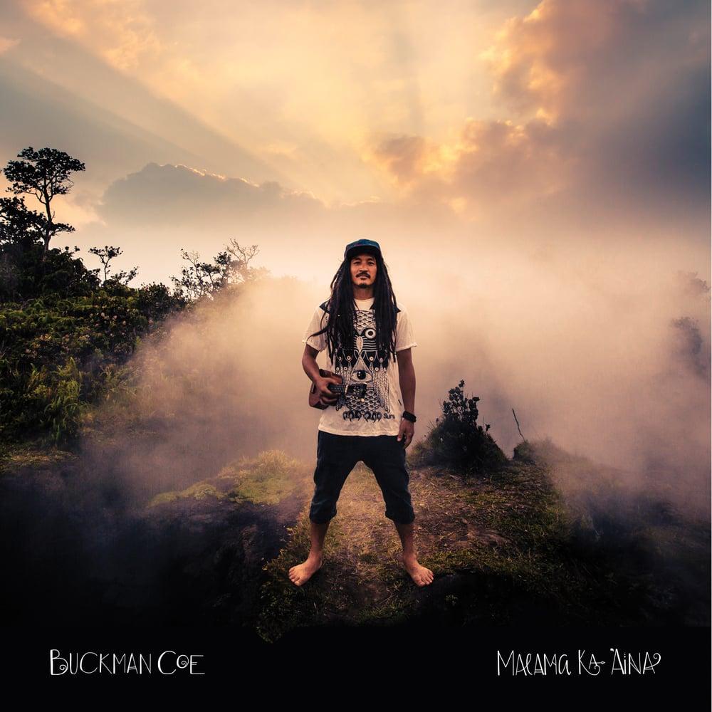 Image of Malama Ka 'Aina CD
