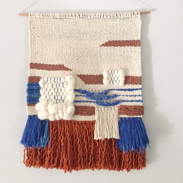 Image of Bemidji Wallhanging