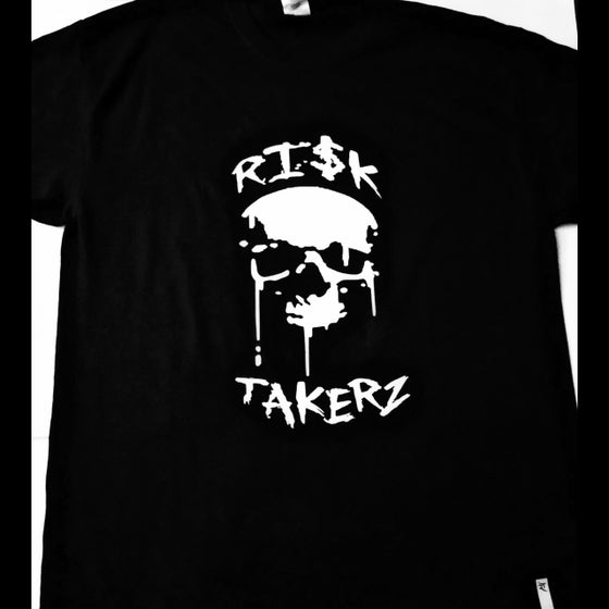 Image of Risk Takerz Skullz