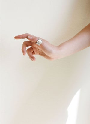 Image of SAMPLE SALE - ile ring