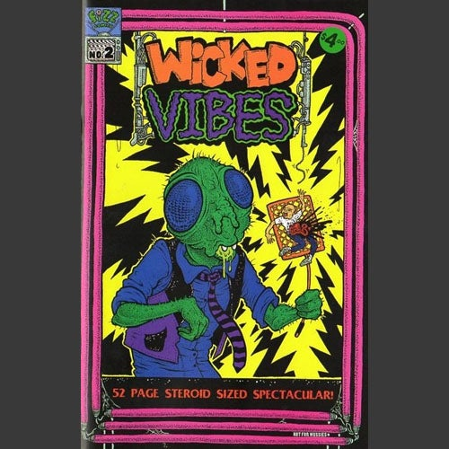 Image of Wicked Vibes #2