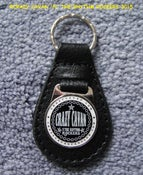 Image of KEY RING - DESIGN #2