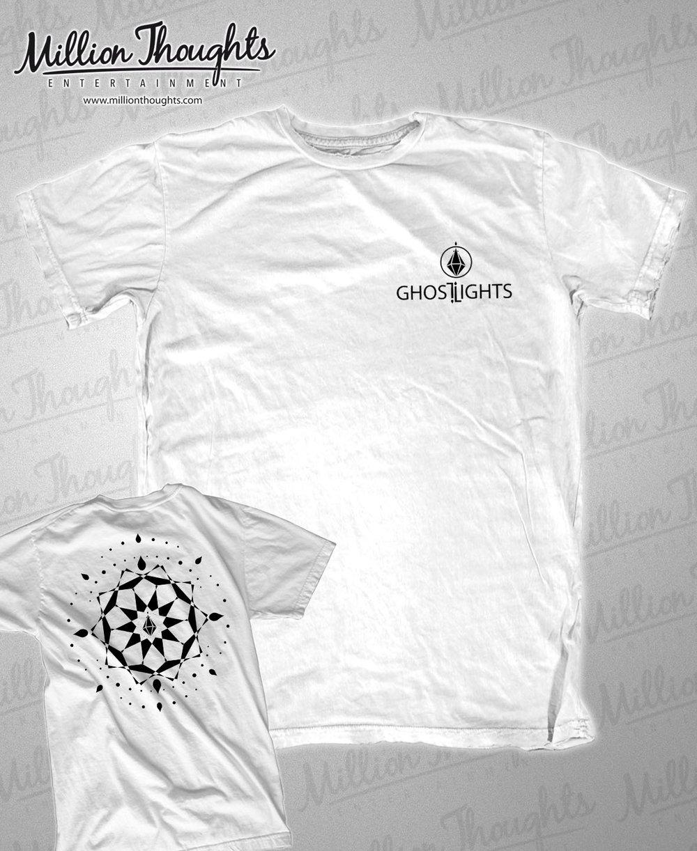 Image of Mandala Shirt White