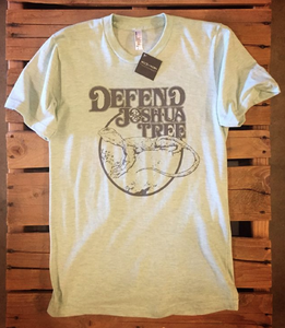 Image of Defend Joshua Tree (Iguana) - Women's