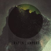"Image of Ampere/Raein - Split 8"" PURPLE Vinyl"