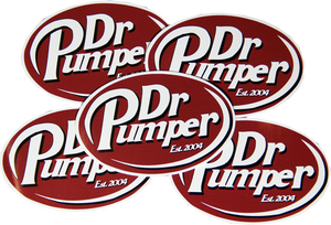 Image of SK8RATS Dr Pumper Stick Pack
