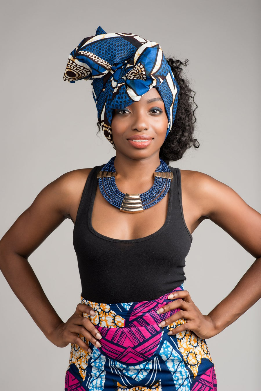Image of Headwrap