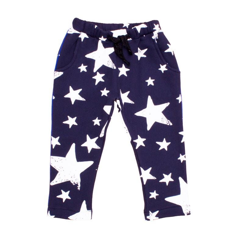 "Image of AW15/16 <> Pantalon bébé garçon Noé & Zoë ""Smoking Pants"""