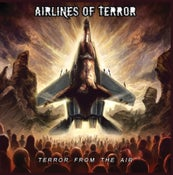 Image of TERROR FROM THE AIR cd