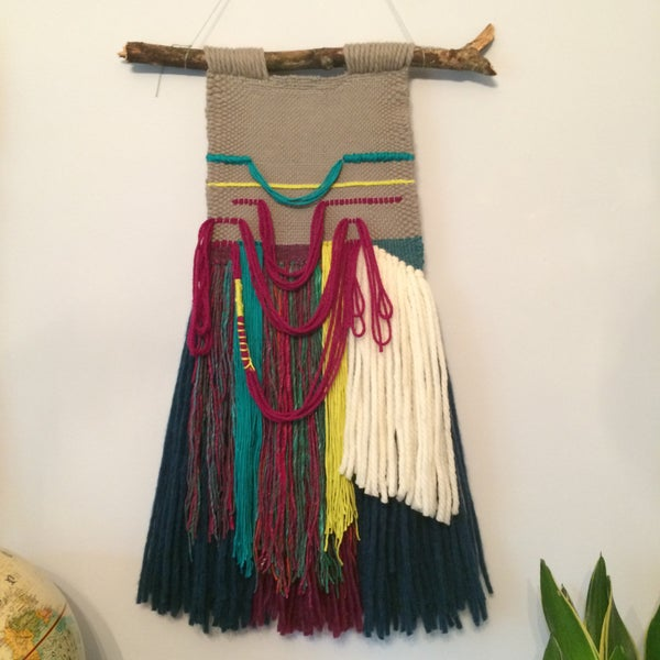 Image of Winona Wallhanging