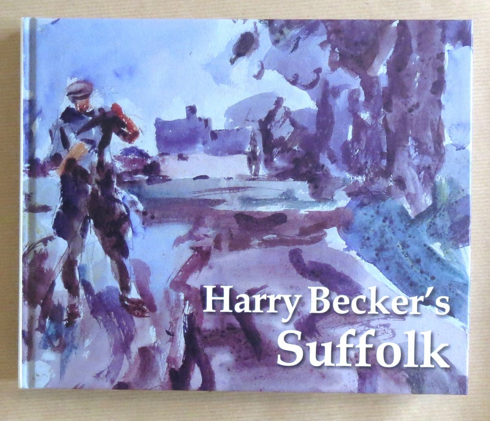 Image of Harry Becker's Suffolk