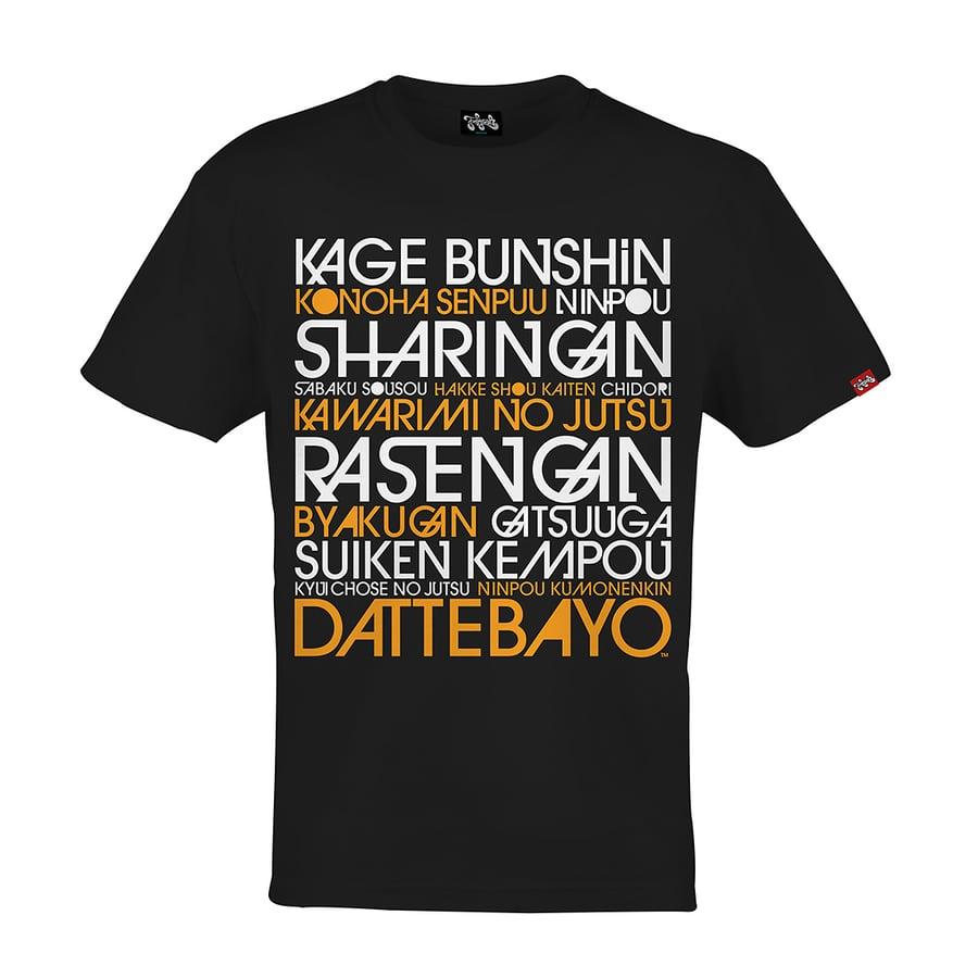 Image of Dattebayo