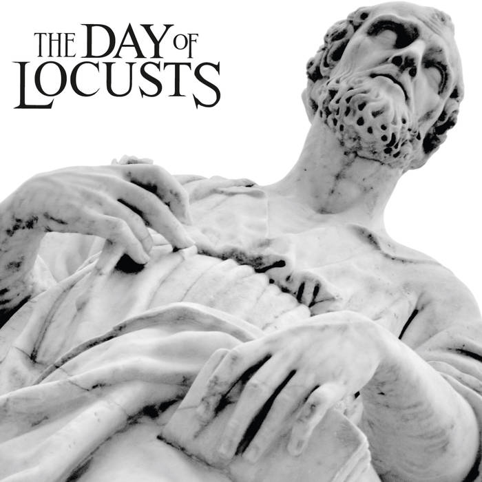 Image of THE DAY OF LOCUSTS - 'From The Gutter To The Gods' CD