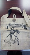 Image of Shoulder Bag (Burlap)