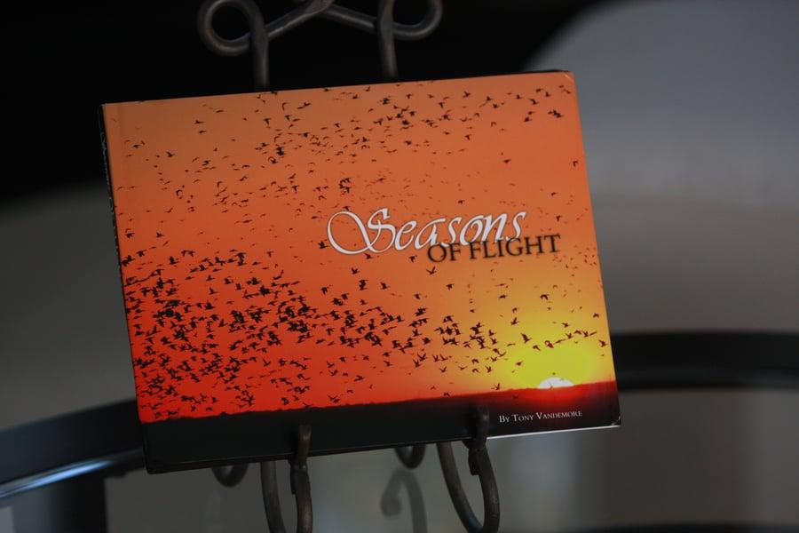 Image of Seasons of Flight