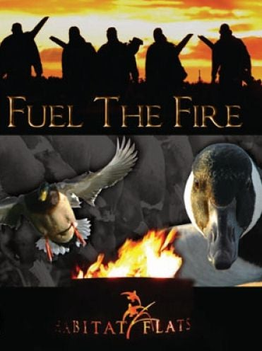 Image of Fuel the Fire DVD