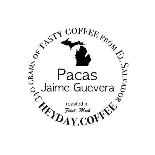 Image of Pacas from Jaime Guevera