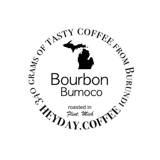 Image of Bourbon from BUMOCO Society