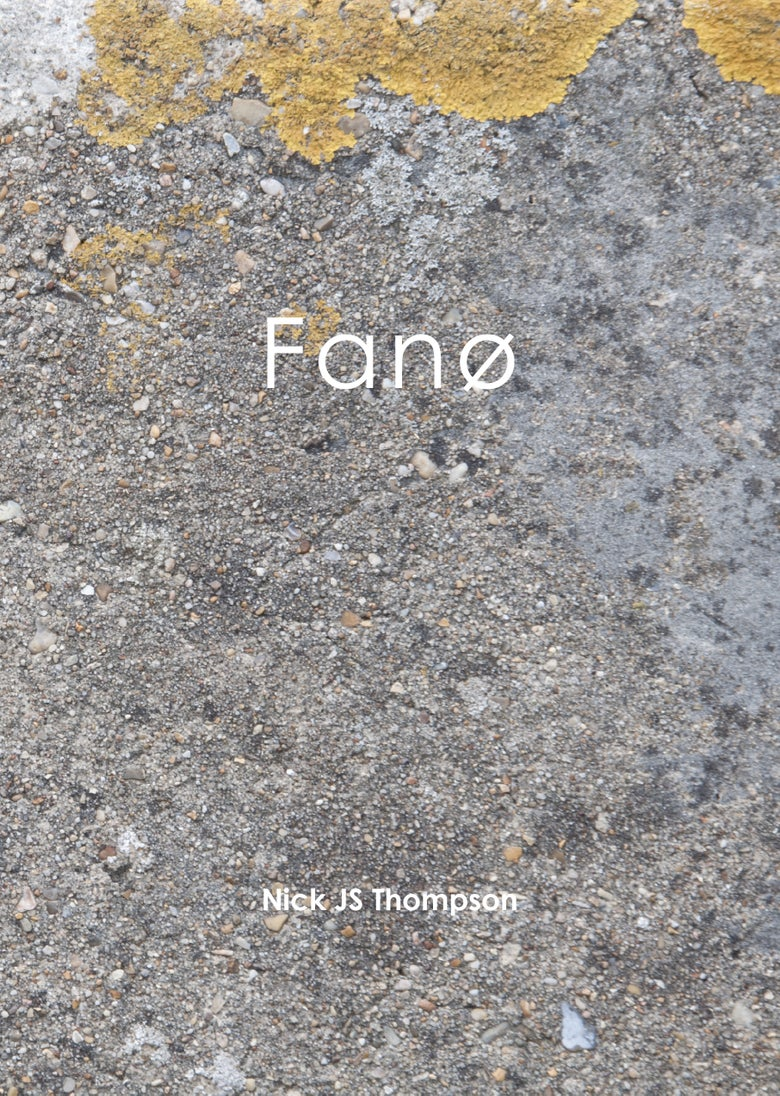 Image of Fanø Photobook