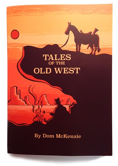 Image of Tales of the Old West