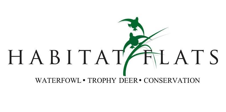Image of Habitat Flats Window Decal