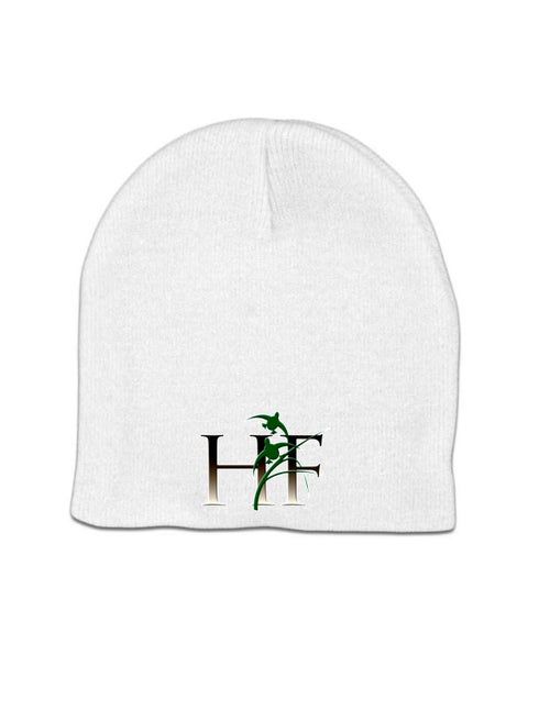 Image of Habitat Flats Cable Knit Skull Cap