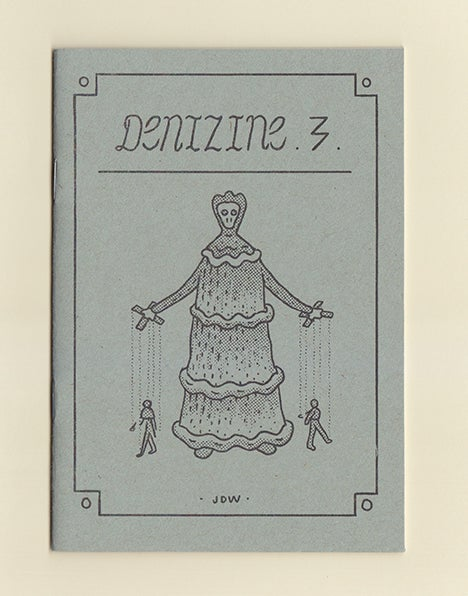 Image of Denizine 3