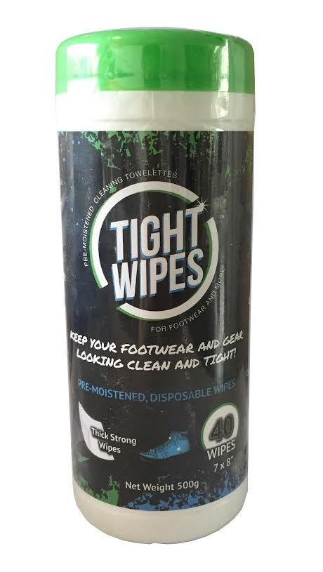 """Image of """"TIGHTWIPES"""" Sneaker Cleaner Wipes"""