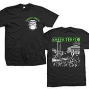 "Image of SHEER TERROR ""Hangman"" T-Shirt"