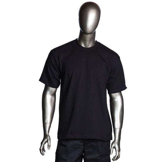 Image of Any Color Mens Heavyweight Short Sleeve T-Shirt