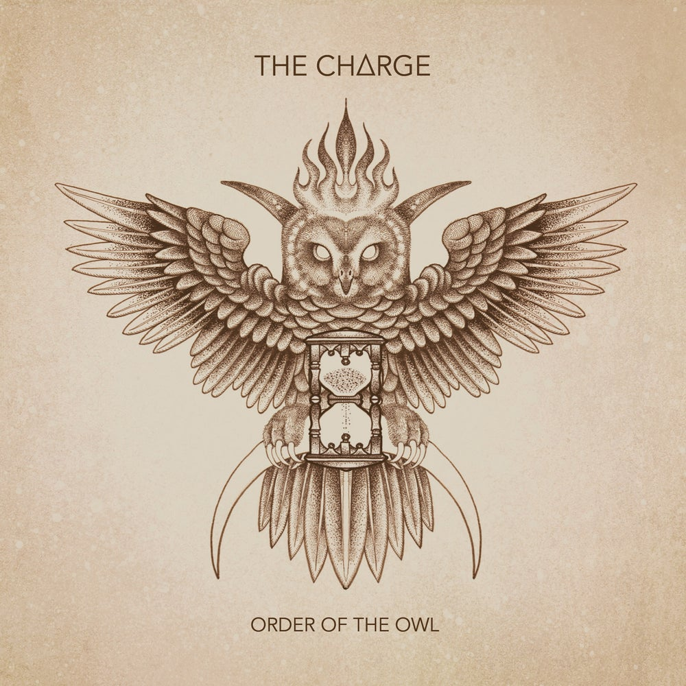Image of Order of the Owl Album