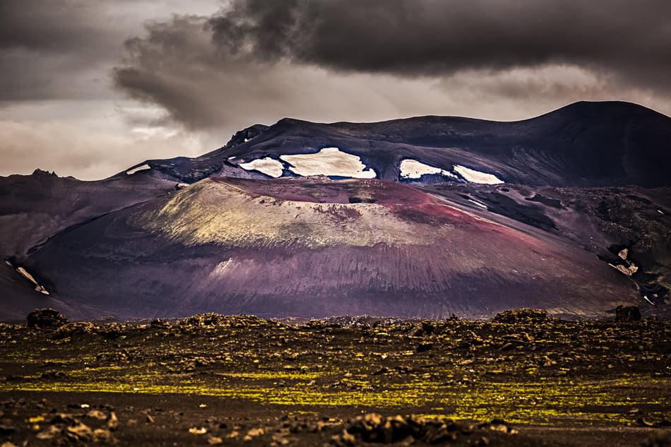 Image of Volcano
