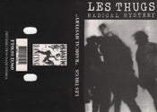 "Image of LES THUGS ""Radical Hystery"" K7/TAPE"