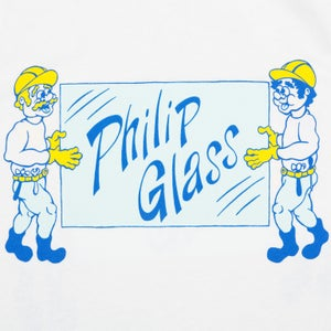 Image of Phil Glass