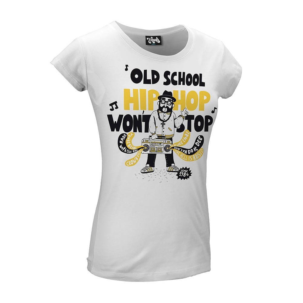 Old School {f}
