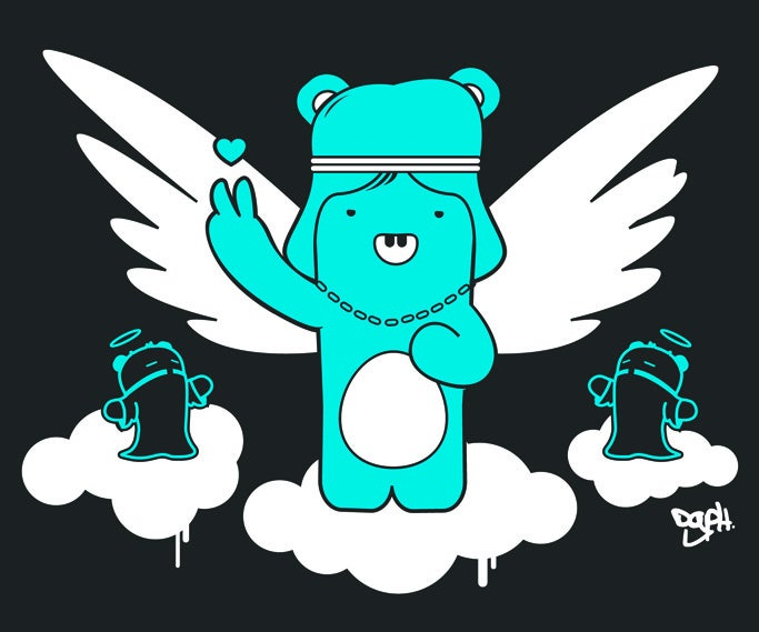 Hippie Mole {f}