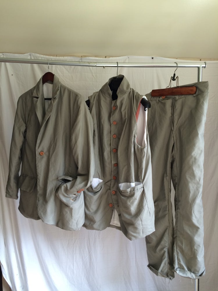 Image of Sunday Best Suit